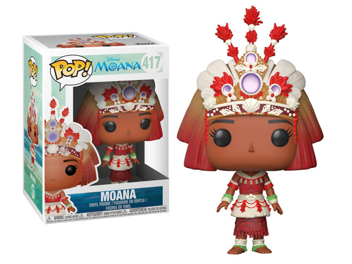 POP! Disney: 417 Moana, Moana (Ceremony)