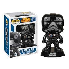 POP! SW: 051 Star Wars, Tie Fighter