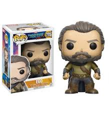 POP! Marvel: 205 Guardians of the Galaxy vol 2, Ego