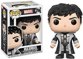 POP! Marvel: 256 Inhumans, Maximus