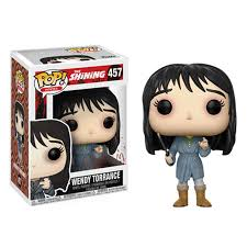 POP! Movies: 457 The Shining, Wendy Torrance