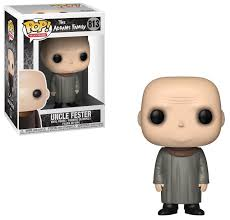 POP! Television: 813 The Addams Family, Uncle Fester