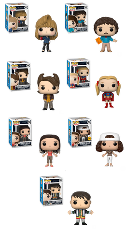 POP! Television: Friends (w/Chase) (Bundle of 7)
