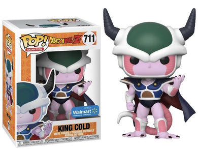 POP! Animation: 711 Dragon Ball Z, King Cold Walmart
