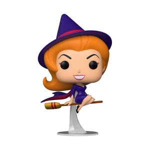 PRE-ORDER - POP! Television: Bewitched, Samantha Stephens as Witch