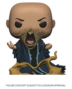 PRE-ORDER - POP! Movies: The Mummy, Imhotep