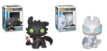 POP! Movies: How to Train Your Dragon Bundle of 2