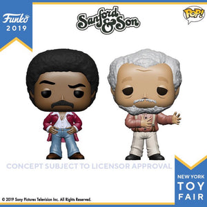 POP! TV: Sanford and Son Bundle of 2