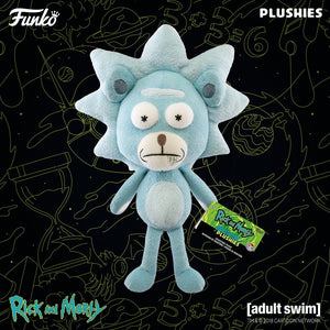 PRE-ORDER - Galactic Plushies: Teddy Rick