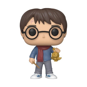 PRE-ORDER - POP! Holiday: Harry Potter, Harry Potter