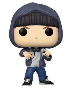 PRE-ORDER - POP! Movies: 8 Mile, Rabbit