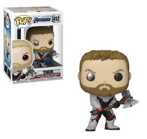 POP! Marvel: 452 Avengers End Game, Thor