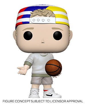 PRE-ORDER - POP! Movies: White Men Can't Jump, Billy Hoyle