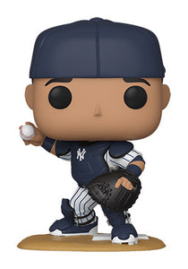 PRE-ORDER - POP! MLB: 49 Yankees, Gary Sanchez