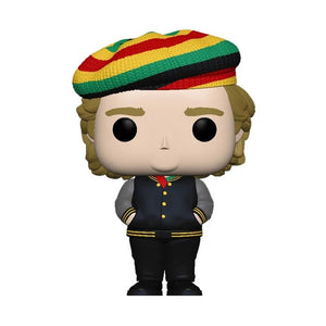"PRE-ORDER - POP! Movies: Cool Runnings, Irving ""Irv"" Blitzer"