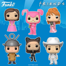 PRE-ORDER - POP! TV: Friends, Bundle of 6