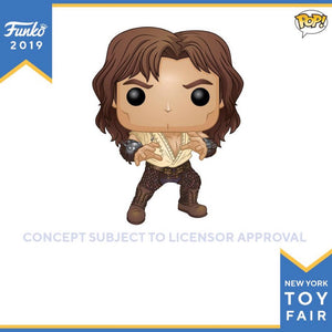 PRE-ORDER - TBD POP! TV: Hercules Lengendary Journeys, Hercules