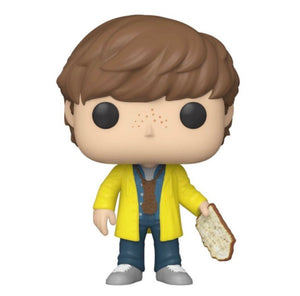 PRE-ORDER - POP! Movies: The Goonies, Mikey w/Map