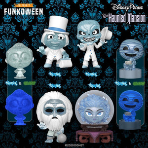 PRE-ORDER - 09/2020 Mystery Minis: Haunted Mansion (Box of 12)