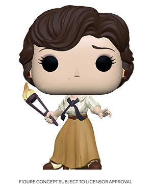 PRE-ORDER - POP! Movies: The Mummy, Evelyn Carnahan