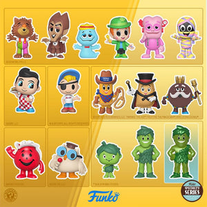 PRE-ORDER - TBD MM: Mystery Mini, Ad Icon Box of 12