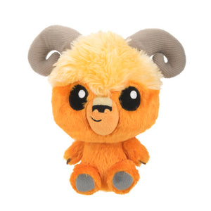 PRE-ORDER - 09/18 POP! Plush Regular: Butterhorn