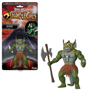 Savage World: Thundercats, Slithe