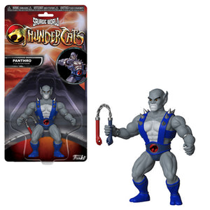 PRE-ORDER - 06/2019 Savage World: Thundercats, Panthro