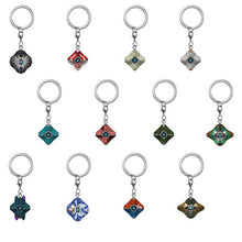 Keychain: Destiny Ghost 1 PC (Blind Bag)