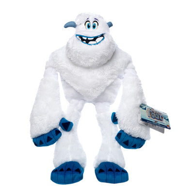 Plush: Smallfoot Migo 8