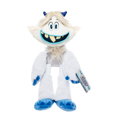Plush: Smallfoot Fleem 8