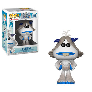 POP! Movies: 599 Smallfoot Fleem