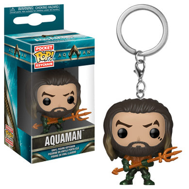 POP! Keychain: Aquaman