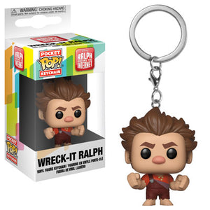 POP! Keychain: Wreck-it Ralph