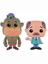 POP! Animation: 2 Pack Magilla Gorilla and Mr. Peebles NYCC 2016
