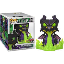 POP! Disney: 720 Villians, Maleficent as the Dragon (GITD) (Special Edition) Exclusive
