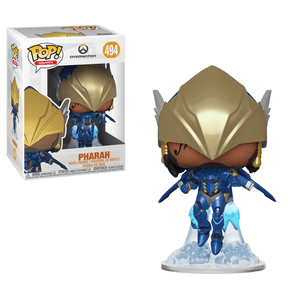 POP! Games: Overwatch S5 (Bundle of 5)