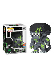 POP! 8-Bit: 27 Alien, Xenomorph Bloody PX
