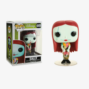 POP! Disney: 449 Nightmare Before Christmas, Sally