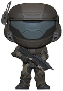 POP! Games: 09 Halo ODST, Buck