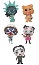 POP! Movies: The Purge Election Year, Bundle of 5
