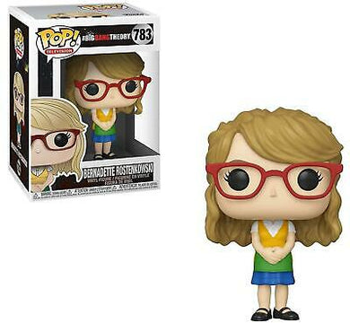 *POP! Television: 783 The Big Bang Theory, Bernadette Rostenkowski