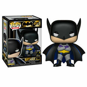 POP! Heroes: 270 Batman, Batman 1939 (First Appearance)