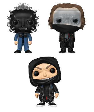 PRE-ORDER - POP! Rocks: Slipknot (Bundle of 3)