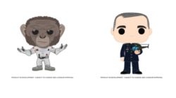 PRE-ORDER - POP! TV: Space Force, Bundle of 2