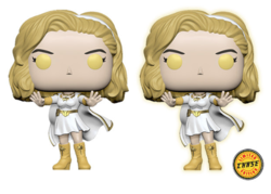 PRE-ORDER - POP! TV:  The Boys, Starlight (w/Chase) (Bundle of 2)