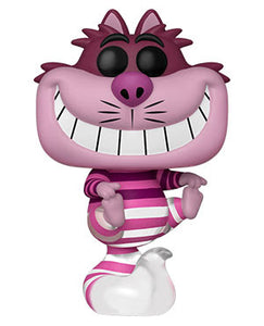 PRE-ORDER - POP! Disney: 1059 Alice in Wonderland 70th, Cheshire Cat (TRL)