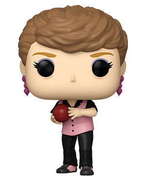 PRE-ORDER - POP! TV: Golden Girls, Blanche (Bowling Uniform)