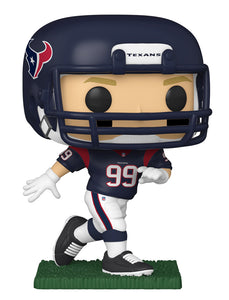 PRE-ORDER - POP! NFL: Houston Texans, JJ Watt