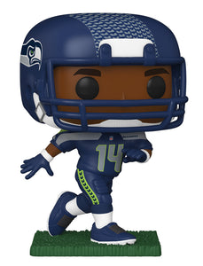 PRE-ORDER - POP! NFL: Seattle Seahawks, D.K. Metcalf